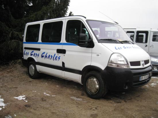 Location minibus 9 places sans conducteur - Location minibus 9 places carrefour ...